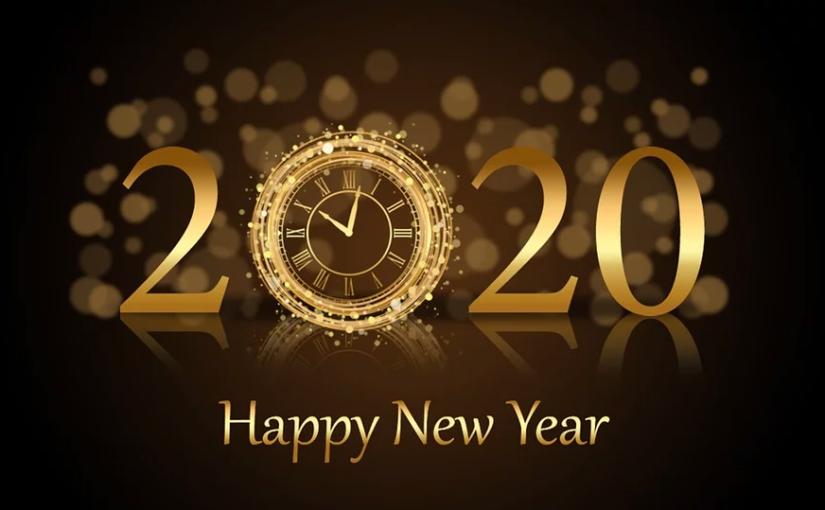 L'équipe de Therapeutic IMPACT vous souhaite une excellente année 2020 !